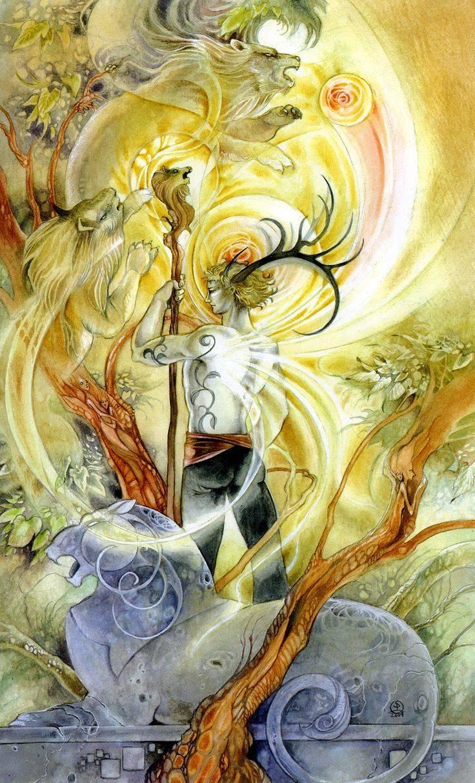 Алхимия колоды миражей