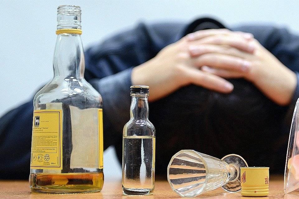 Порча на алкоголизм - как навести и как снять самостоятельно - как определить порчу на пьянство