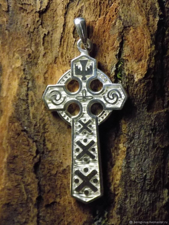 Оберег алатырь (крест сварога): значение славянского символа звезды алатырь
