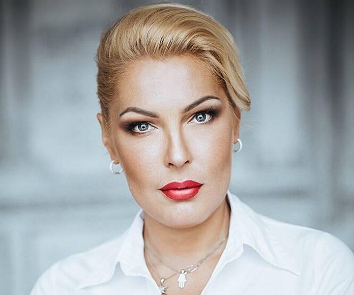 Елена Ясевич — сильный медиум с тяжелой биографией
