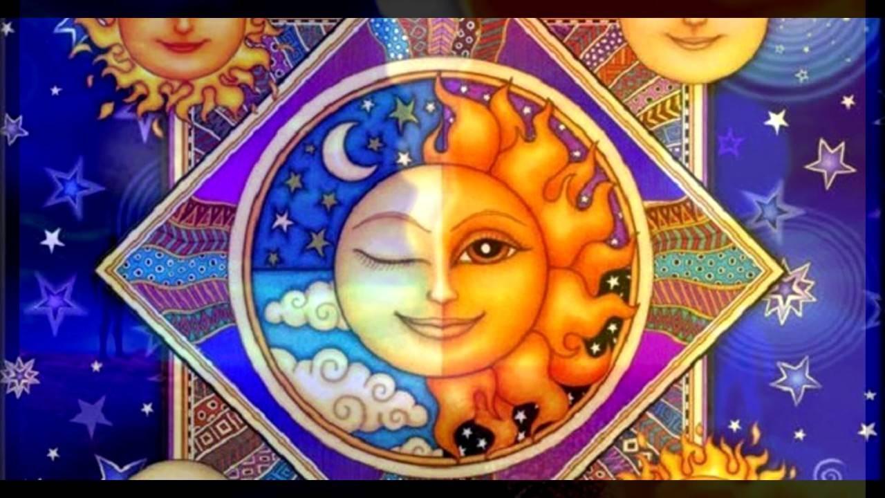 День весеннего равноденствия 20-21 марта 2020 (в статье ритуал +медитация) | grani tonkogo mira