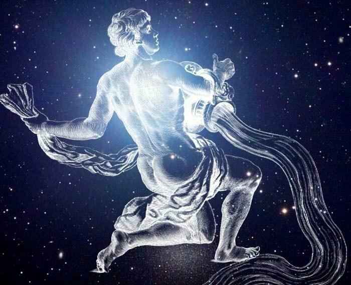 Водолей — знак зодиака: характеристика и совместимость
