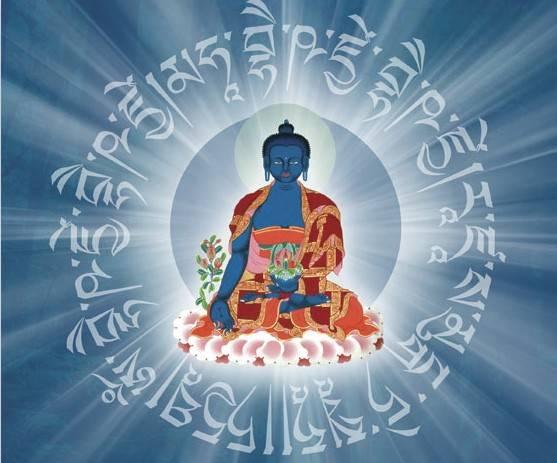 Мантра спокойствия и гармонии восстанавливающая душевное равновесие