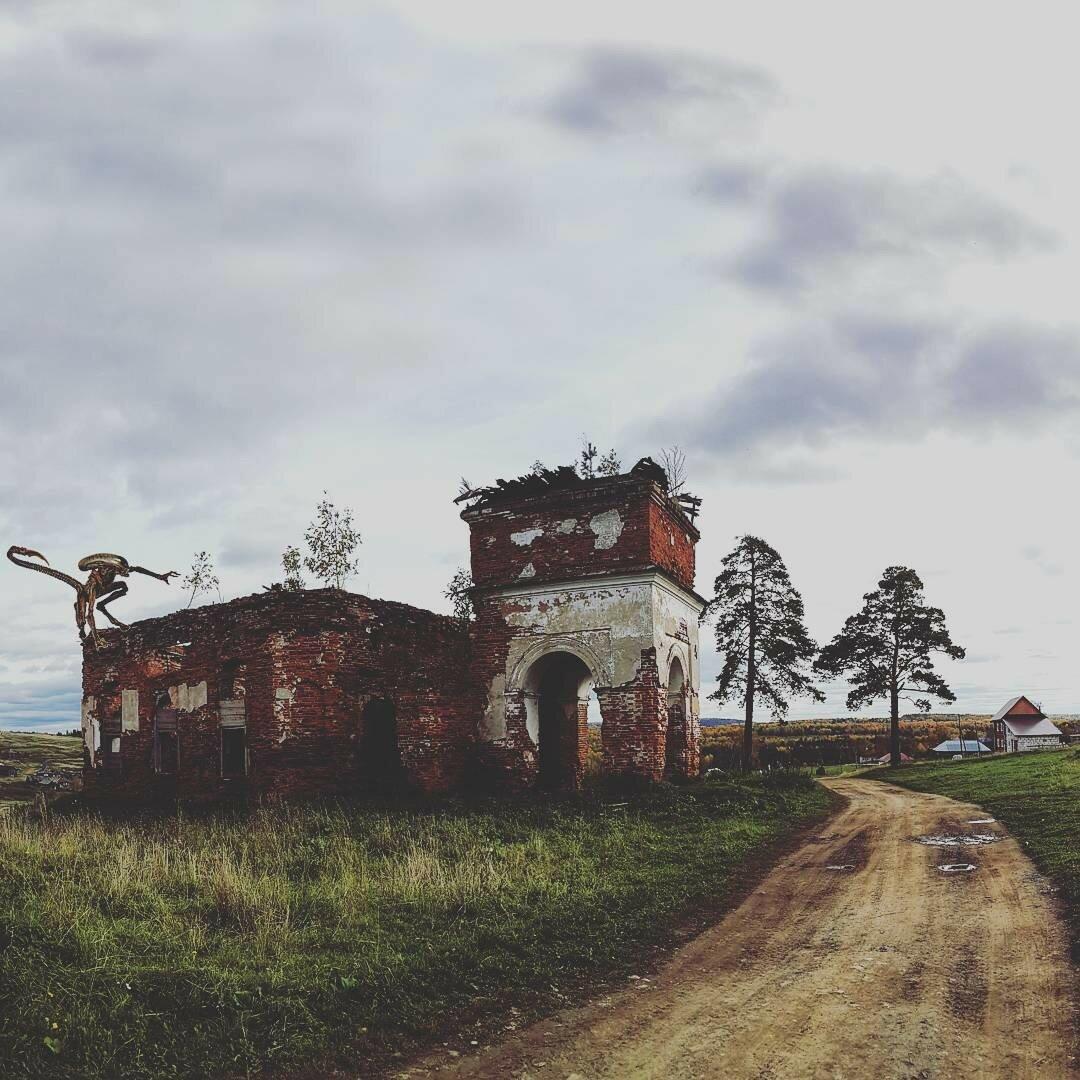 Топ-10 самых мистических мест россии