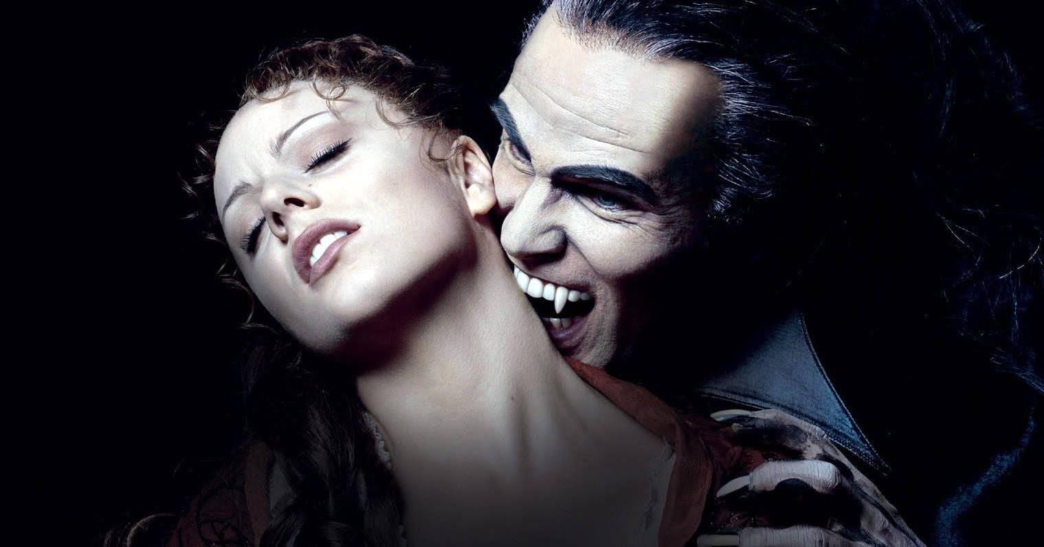 Существуют ли вампиры в реальной жизни?