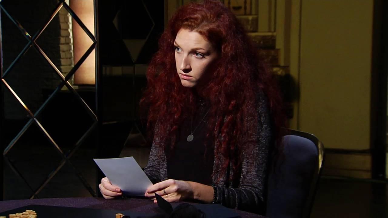 Экстрасенс юлия соловьева - финалистка 5 сезона «битвы экстрасенсов»