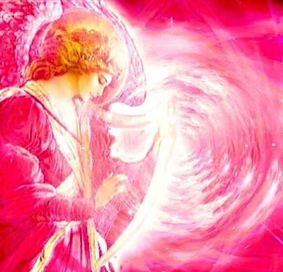 Архангел чамуил и молитвы к нему для привлечения любви, поиска предметов, работы