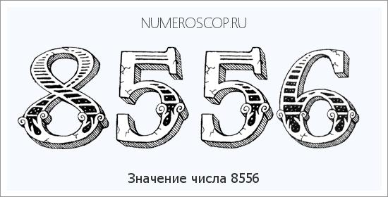 Значение числа 55. что означает цифра 55 в нумерологии