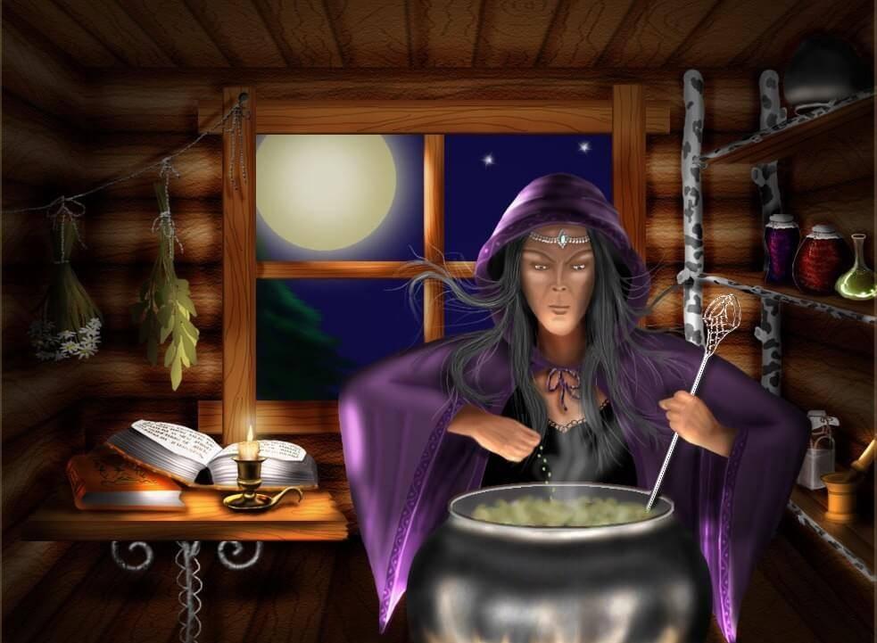 Как стать ведьмой в реальной жизни — помощь новичкам
