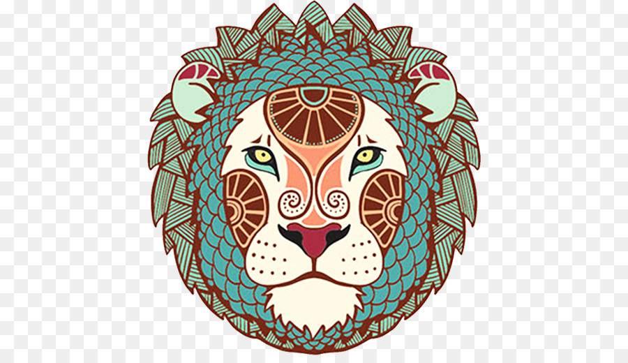 Знак зодиака лев (leo) - (23.07-23.08)