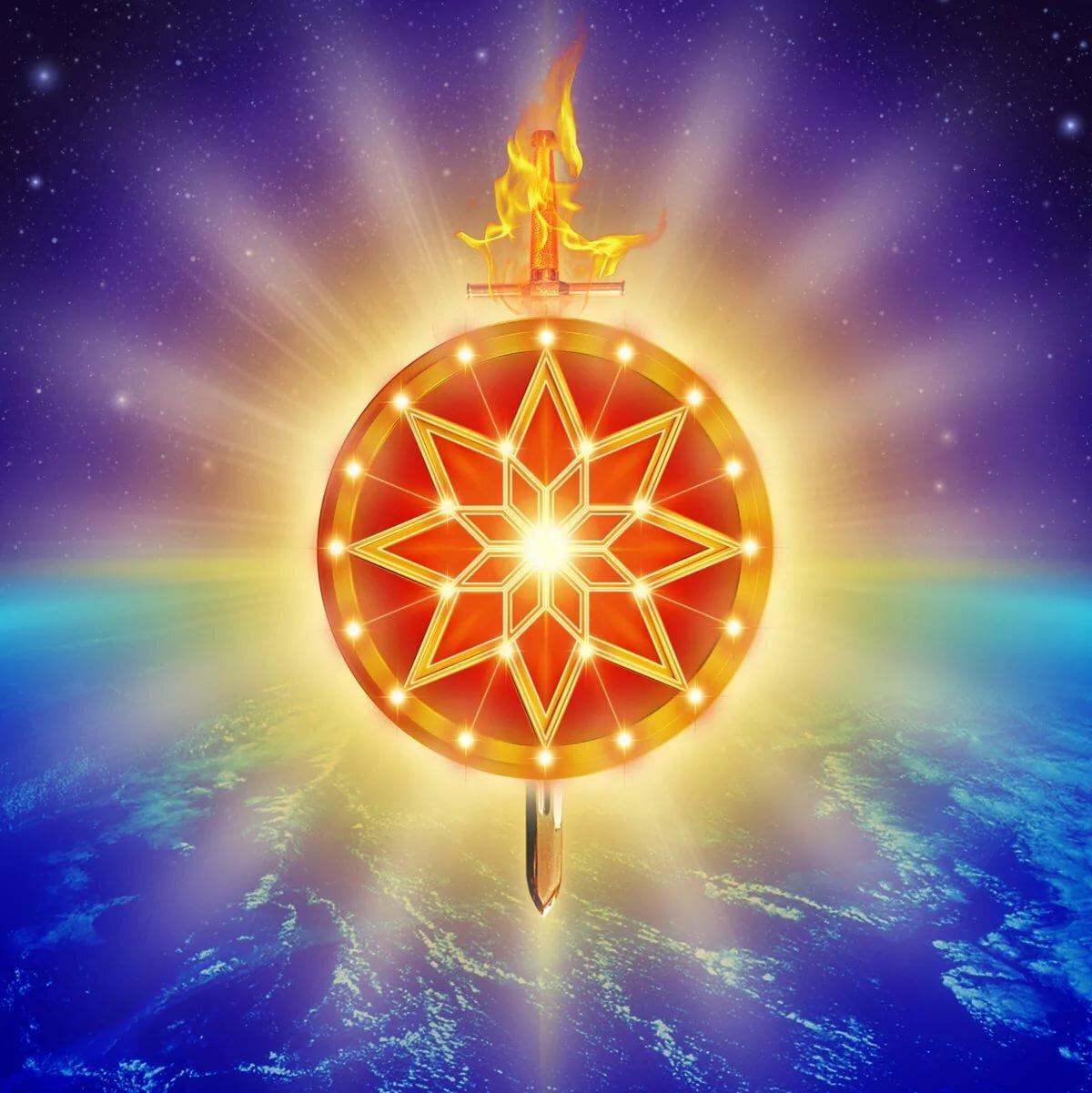 Хорс — бог солнца в зимнюю пору, его праздник и символика