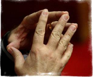 Большой палец, хиромантия, его значение в характеристике человека