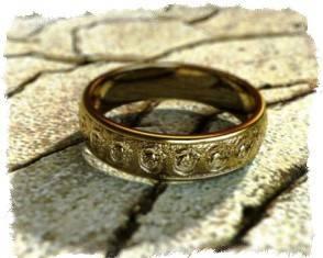 Найти кольцо: какая примета существует? что делать, если вы потеряли кольцо?