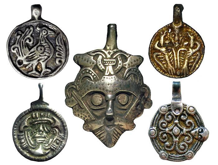 Магия и амулеты кельтов: помощь древней силы и природных стихий