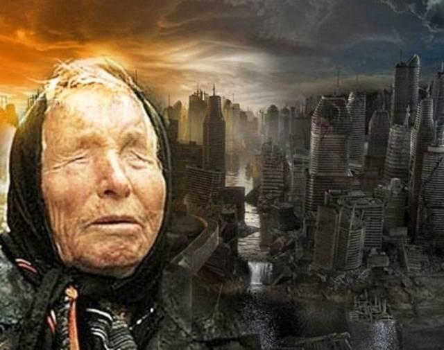 Предсказания Ванги о Третьей Мировой Войне и Сирии