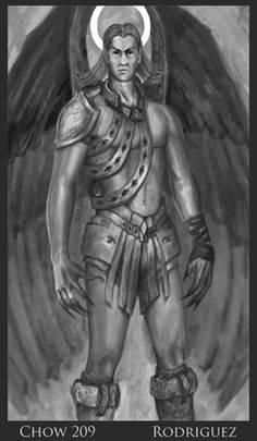 Падшие ангелы: имена, кто такие, список