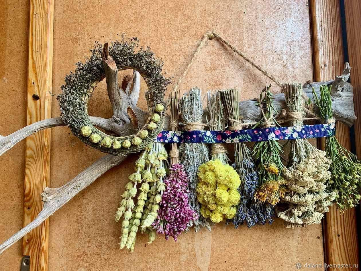 Оберег одолень трава: значение и фото символа