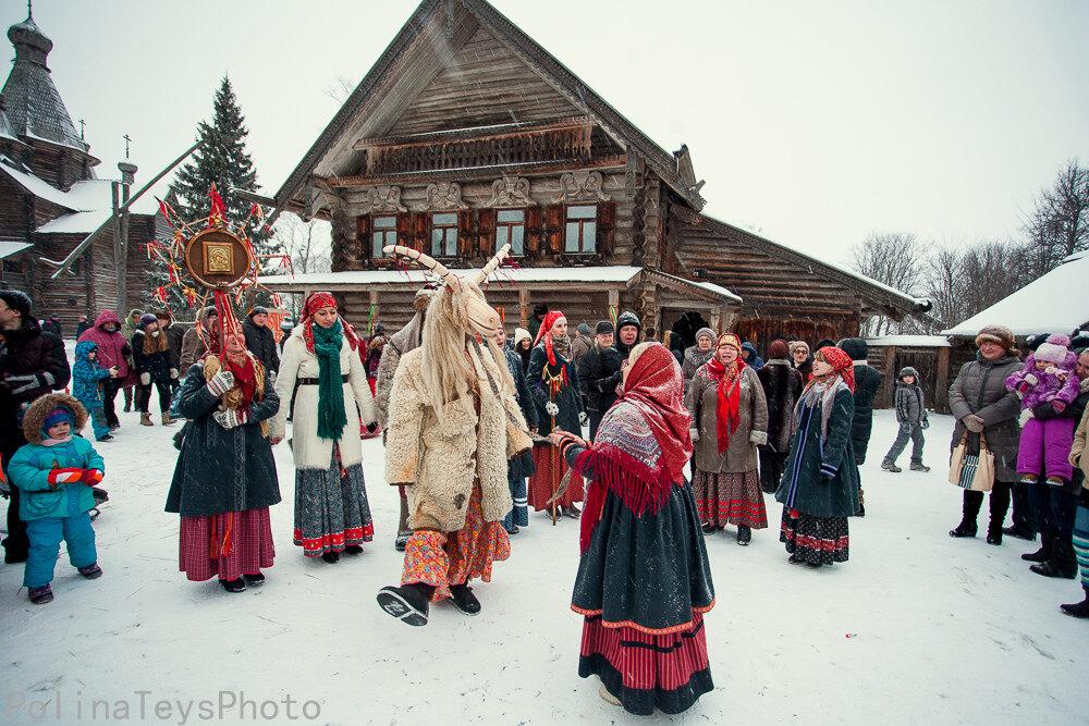 Новый год на руси до указа ивана