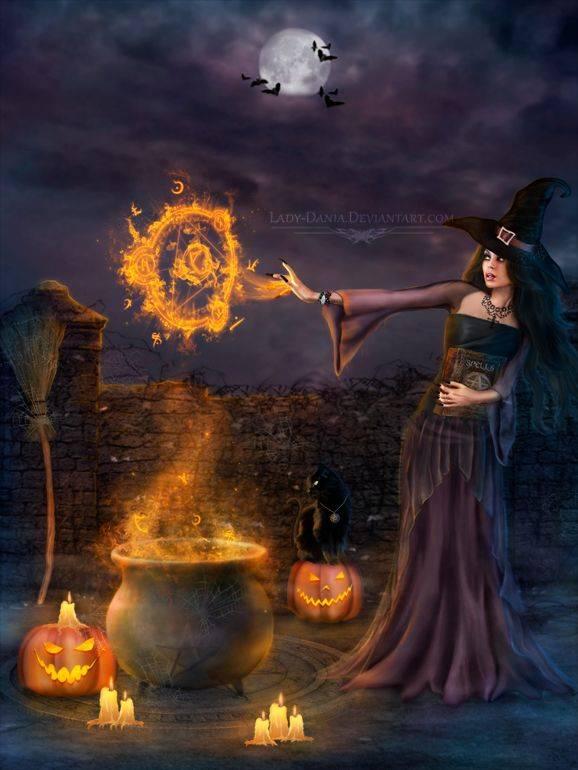 Как стать ведьмой - признаки ведьмы, как выглядит настоящая ведьма. посвящение в ведьмы, как стать настоящей черной или белой ведьмой