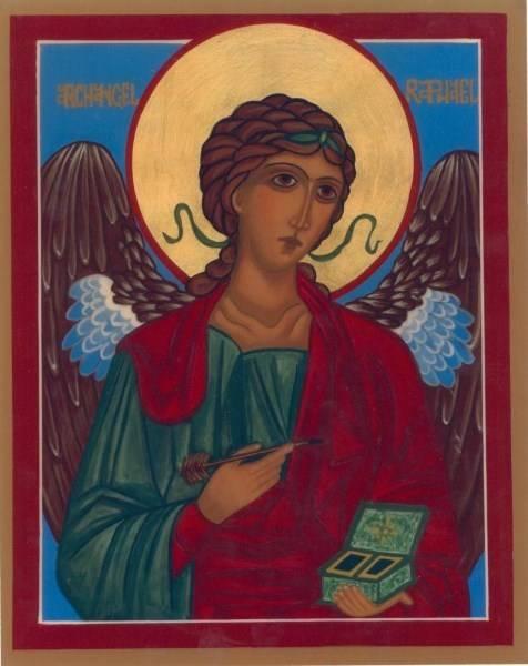Молитвы святым ангельским силам: самые сильные