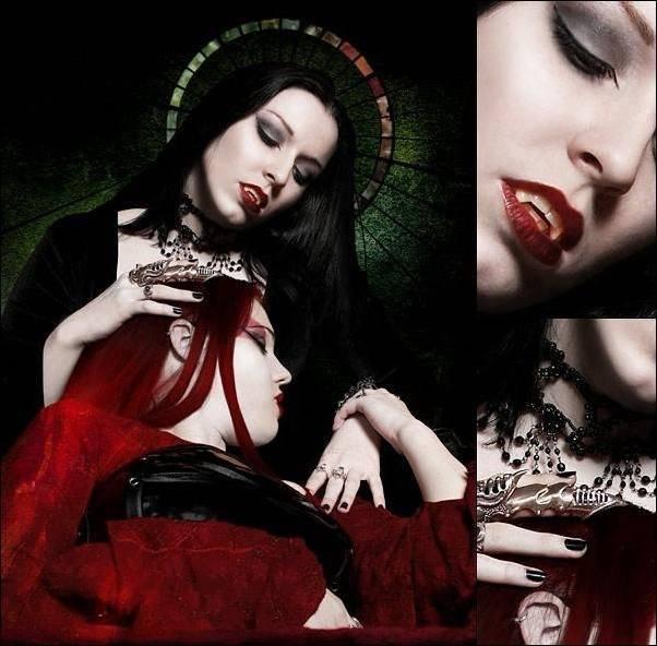 Кто такие вампиры, существуют ли они на самом деле, как выглядят и где живут?