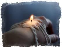 Сильный ритуал как навести порчу на смерть