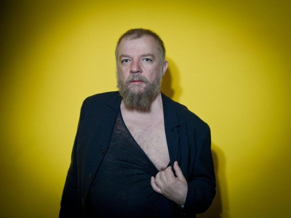 Сергей пахомов: актер, музыкант, экстрасенс