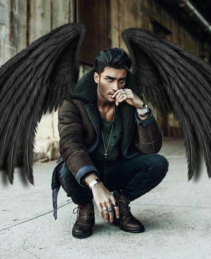Кто такой азазель, почему он демон пустыни и как стал падшим ангелом — нло мир интернет — журнал об нло