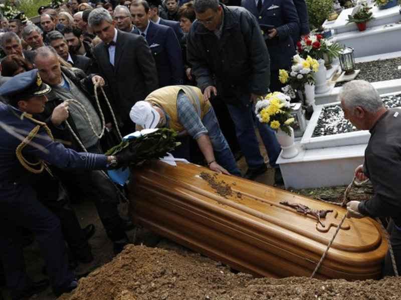 Сонник похороны другого человека в своем дворе. к чему снится похороны другого человека в своем дворе видеть во сне - сонник дома солнца