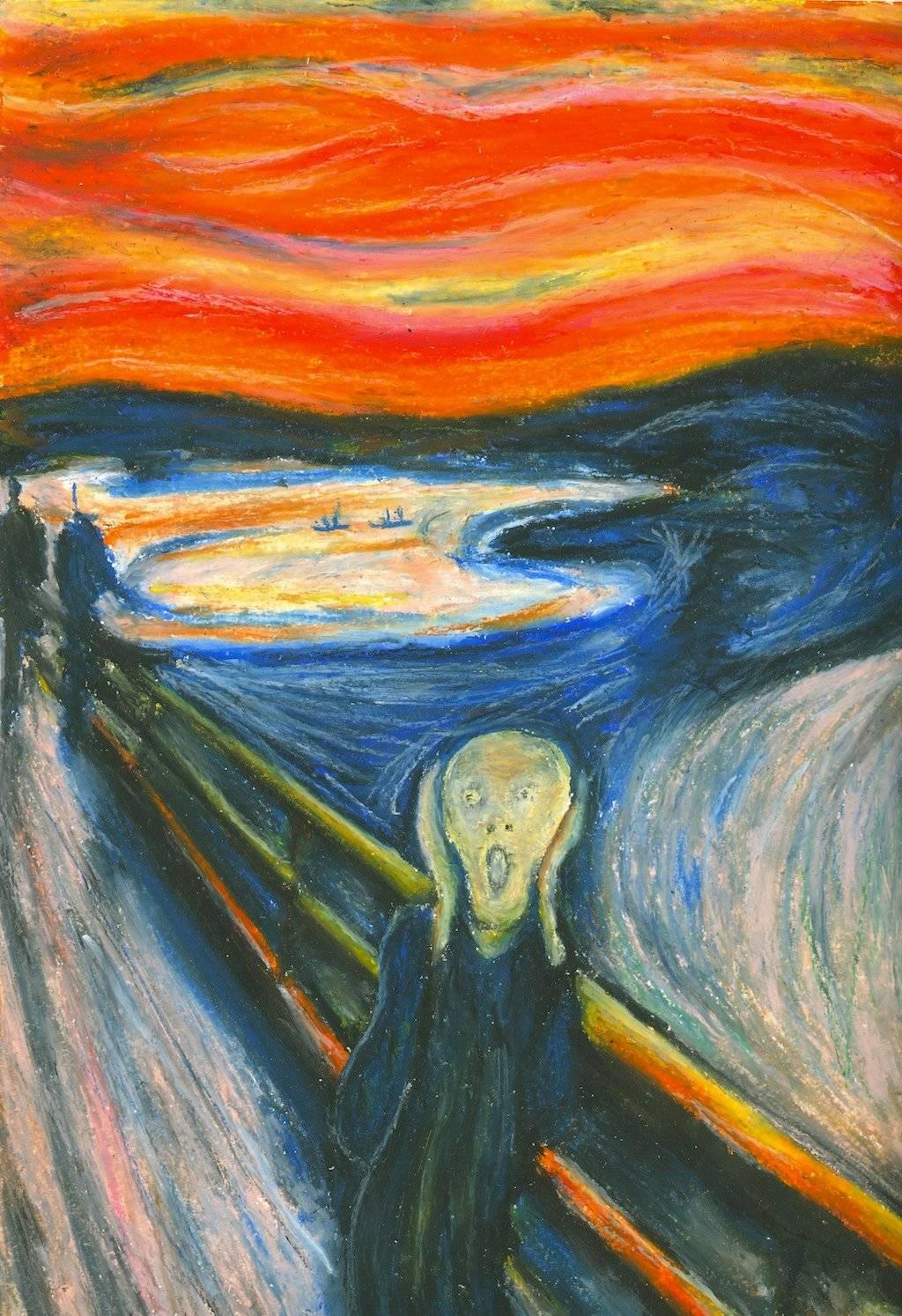 Тайный смысл знаменитых картин