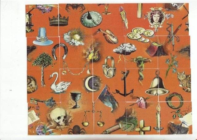 Карты таро мудрость предков значение. старинный пасьянс онлайн гадание — мудрость наших предков