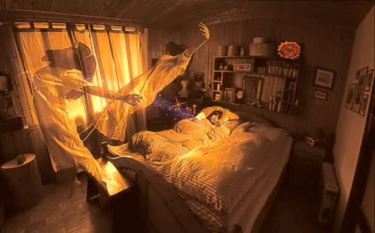 Мнемоническое вхождение в осознанное сновидение (мвос). практика осознанного сновидения