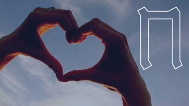Славянская руна чернобог: значение в отношениях, любви, работе, бизнесе, здоровье