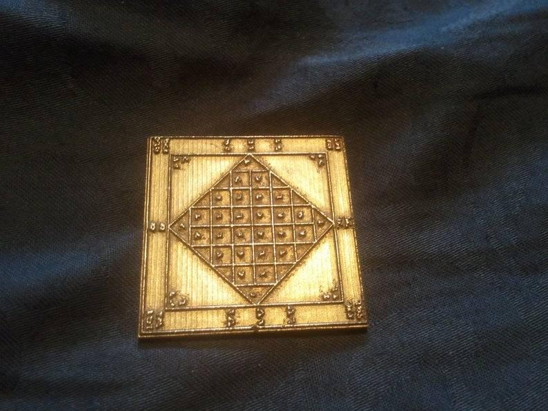 Енохианская магия — тайны религиозного оккультизма
