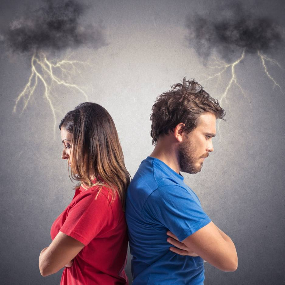 Рассорка — как поссорить двух людей