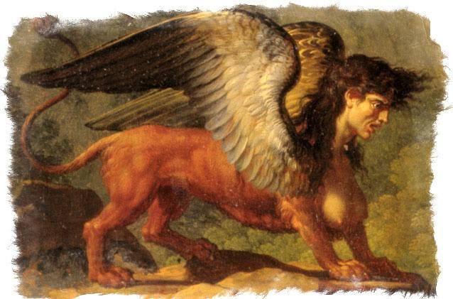 Чудовище ехидна - мифология, легенды и мифы о хтоническом существе