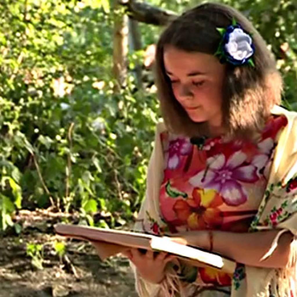 Экстрасенс лиза сердюк - самая молодая участница «битвы экстрасенсов»
