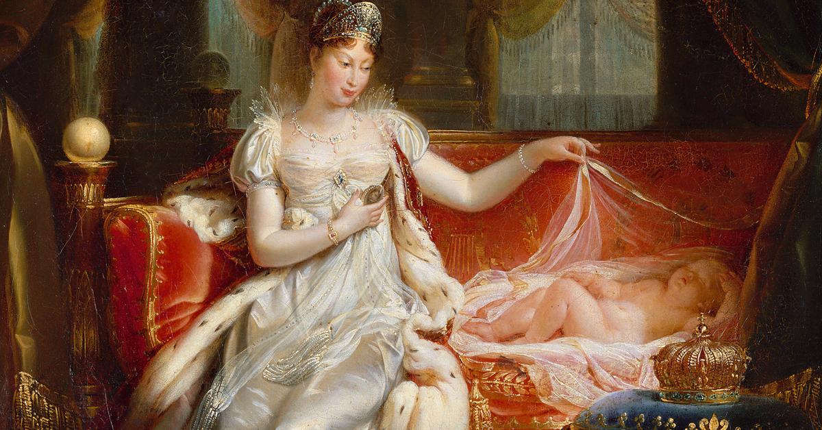 Гадание жозефины богарне: толкование и расшифровка значений
