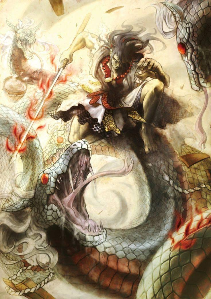 Японский дракон — википедия с видео // wiki 2
