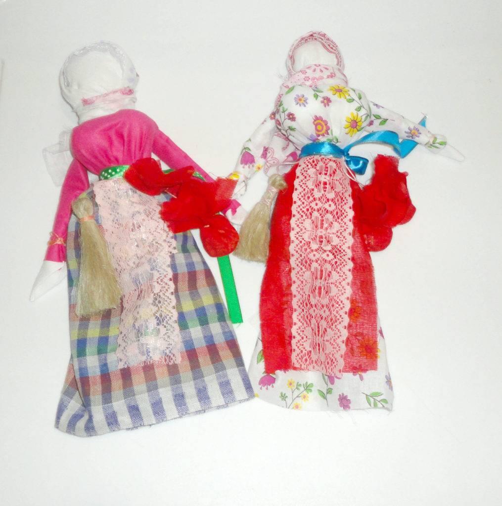 Кукла колокольчик — оберег для дома: значение и особенности изготовления своими руками, мастер класс