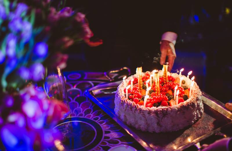 Приметы на день рождения: что можно и что нельзя делать :: инфониак