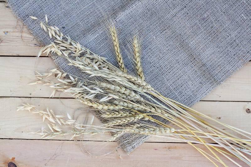 Пшеница в доме: приметы и суеверия
