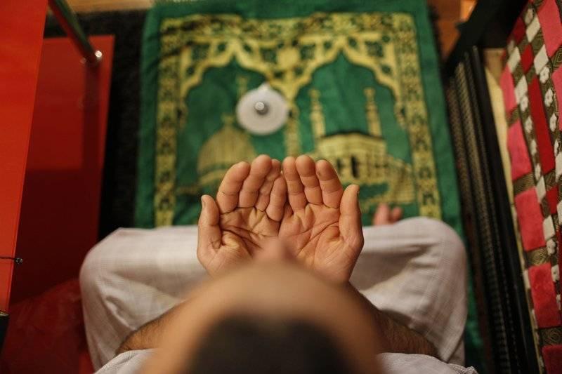 Мусульманская магия на любовь