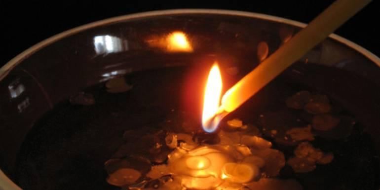 Гадания на свечах - старинный надежный способ заглянуть в будущее