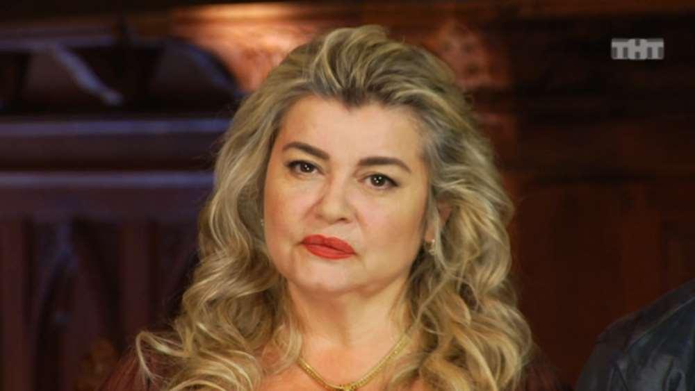 Ольга Домбровская — ведунья и парапсихолог из Лондона
