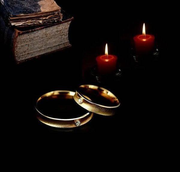 Сильный приворот на любовь который нельзя снять - 8 мощных черных обрядов