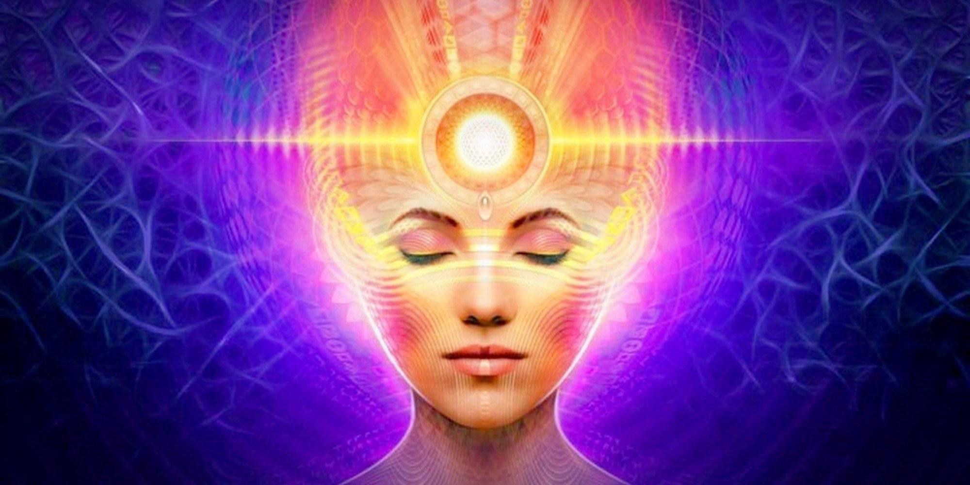 Как узнать, открыт ли у вас третий глаз