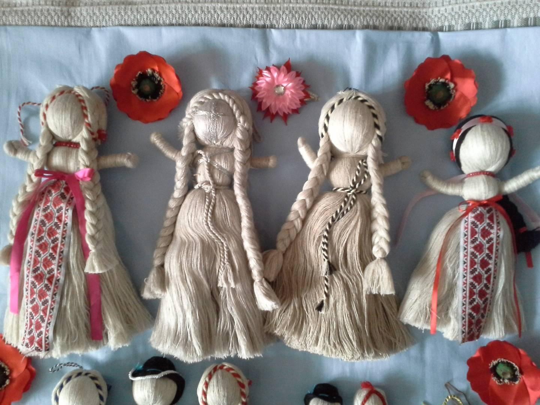 Кукла мотанка своими руками: мастер-класс с пошаговым описанием работы