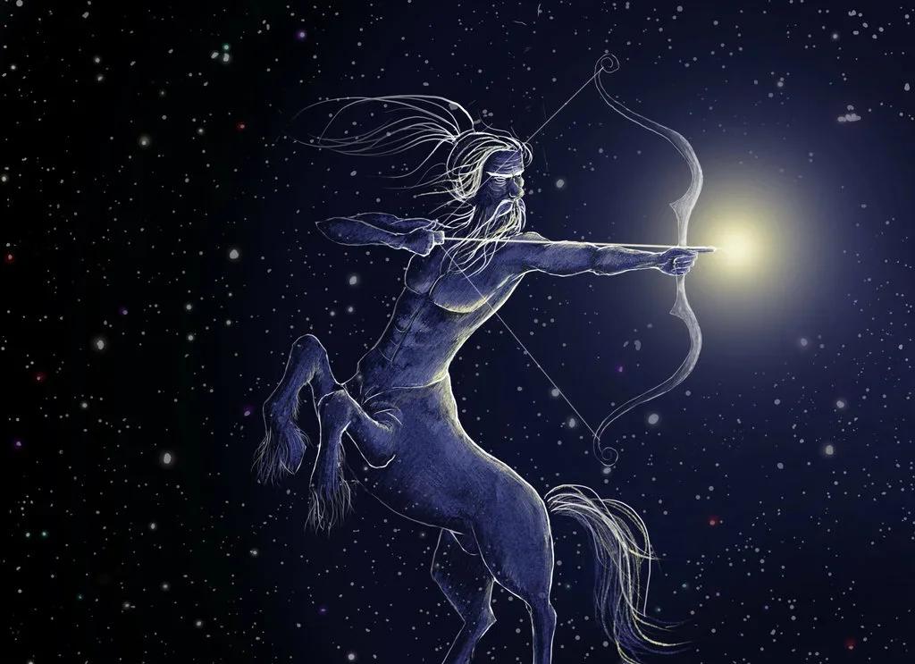 Знак зодиака стрелец | интересный зодиак