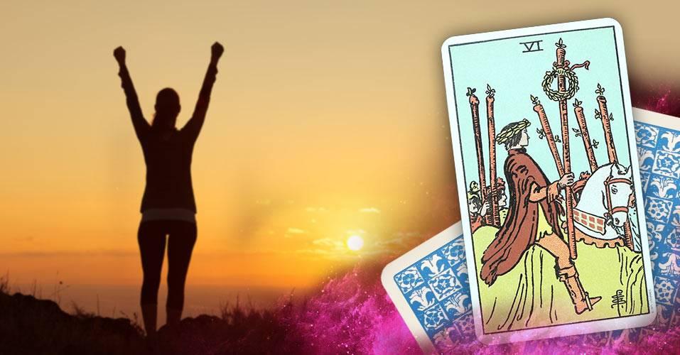 Масть жезлов таро - значение карт (туз, король, королева, паж и другие)